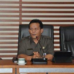 Kepala Bagian Humas BKN Tumpak Hutabarat.
