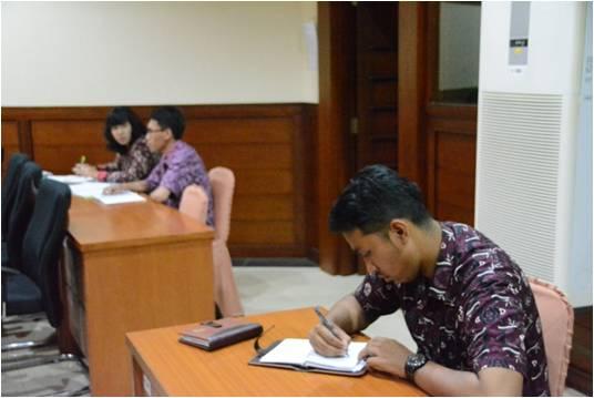 Penulis : Heru Langgeng Purnomo, Mahasiswa Ilmu Komunikasi Universitas Nasional.