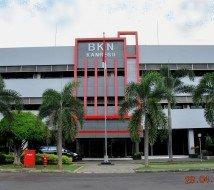 Kanreg II BKN Surabaya
