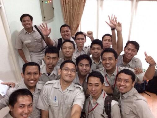 Penulis : Esra Yepasa, lulusan Universitas Negeri Jakarta, CPNS BKN 2014.