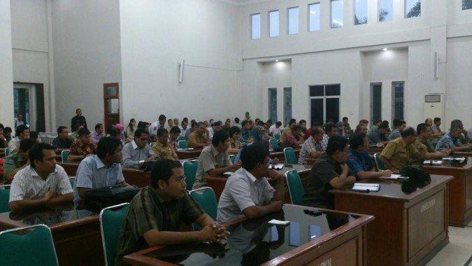 Workshop Medan
