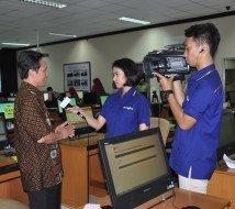 Kapusbangsisrek ASN - Metro TV