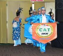 CAT BKN Go