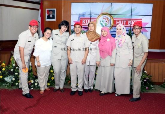 Tim Pusat Pengembangan Sistem Rekrutmen (PPSR)