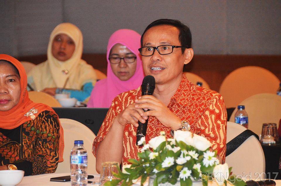 Proses Penetapan NIP PTT kemenkes Tunggu Usul Masuk Instansi Daerah Pengusul