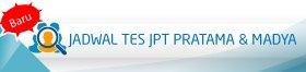 JADWAL TEST JPT IMAGE