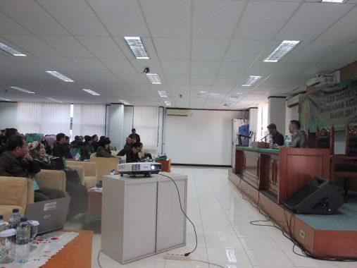 Perka BKN Nomor 14 Tahun 2011 Jadi Pedoman Pengembangan Database PNS