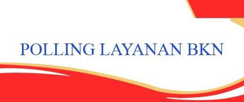 Polling Layanan BKN