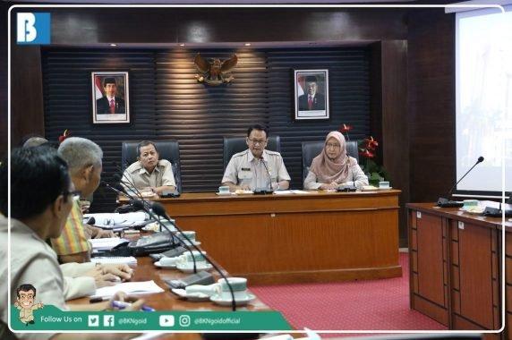 Pemerintah Tunda Pelaksanaan Skb Namun Pengumuman Hasil Skd Sesuai Jadwal Badan Kepegawaian Negara